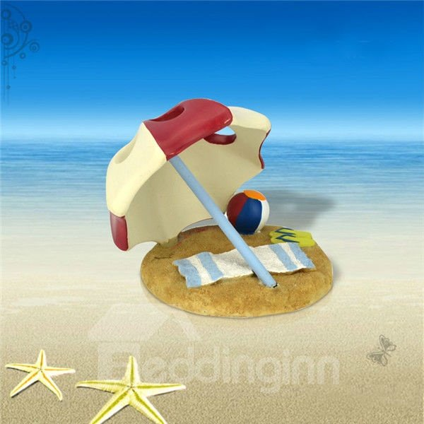 Cute Cartoon Mediterranean Style Nice summer Bathroom Accessories