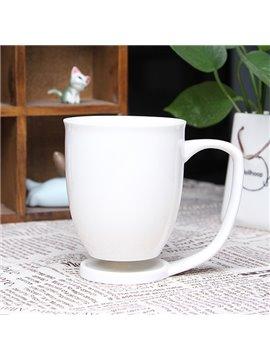 Best Selling Creative Ceramics Floating Coffee Mug