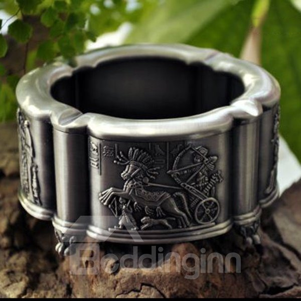 Fashion Style and Pratical Gift for Him Ashtray