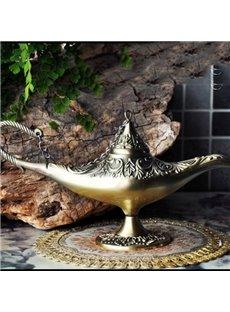 Mysterious High Quality Lamp of Aladdin Artware