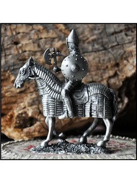 Original Creative Design European Style Knight Artware