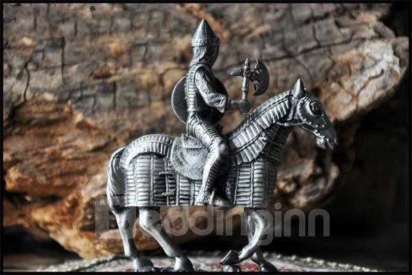 Original Creative Design European Style Knight Artware