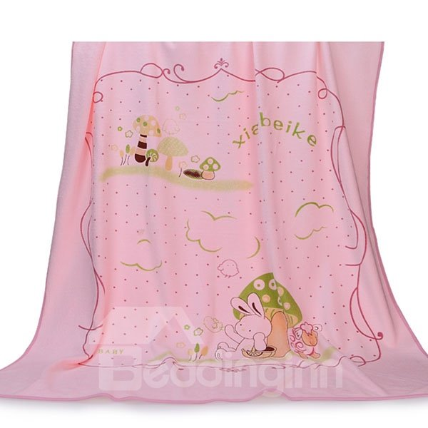 Superfine Fiber Water Absorption Kids Bath Towel