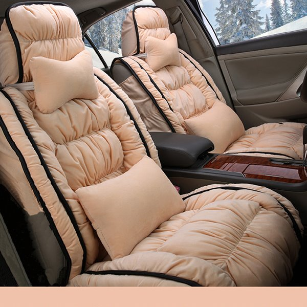 Sofa Cushions Designed Comfort Universal Fit Car Seat Covers Pic