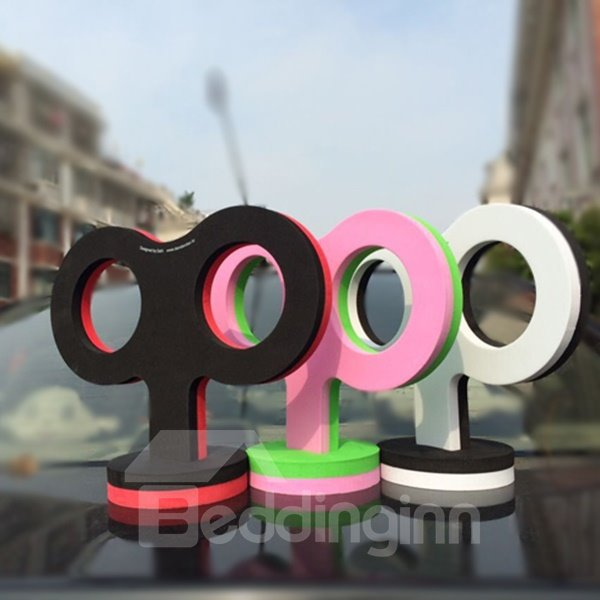 Adorable New Designed Key Creative Car Decor