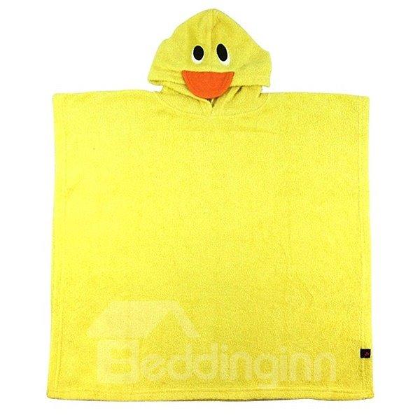 Cute Animal Super Soft Kids Bath Towel