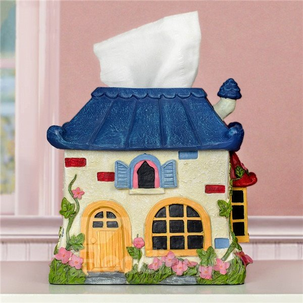 Lovey House Design Top Class Toilet Paper Holder