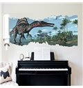 Amazing Pre-Historic Dinosaur Removable 3D Wall Sticker