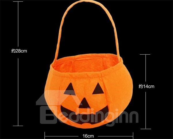 Great Quality Pumpkin Bag Two Type to Choose
