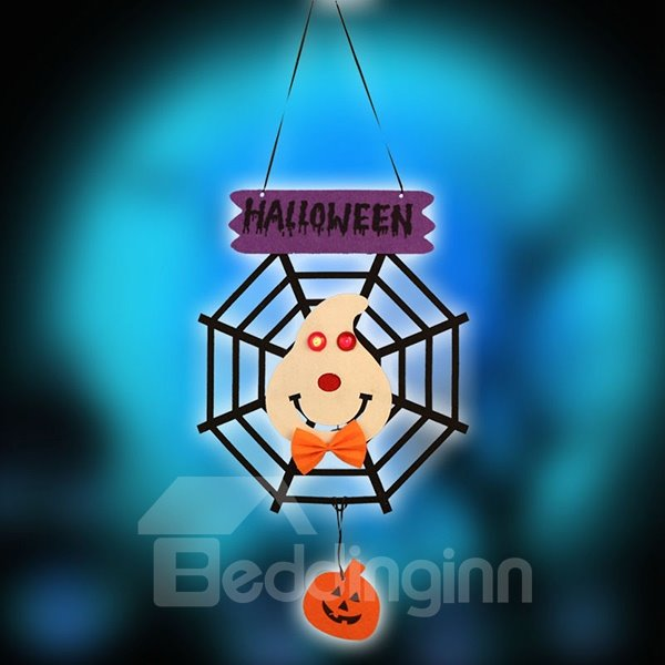 Cute Spider Halloween Pendant Three Types to Choose