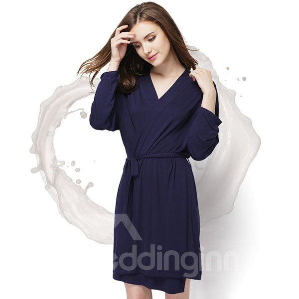 Luxury Super Soft Modal Fashion Women