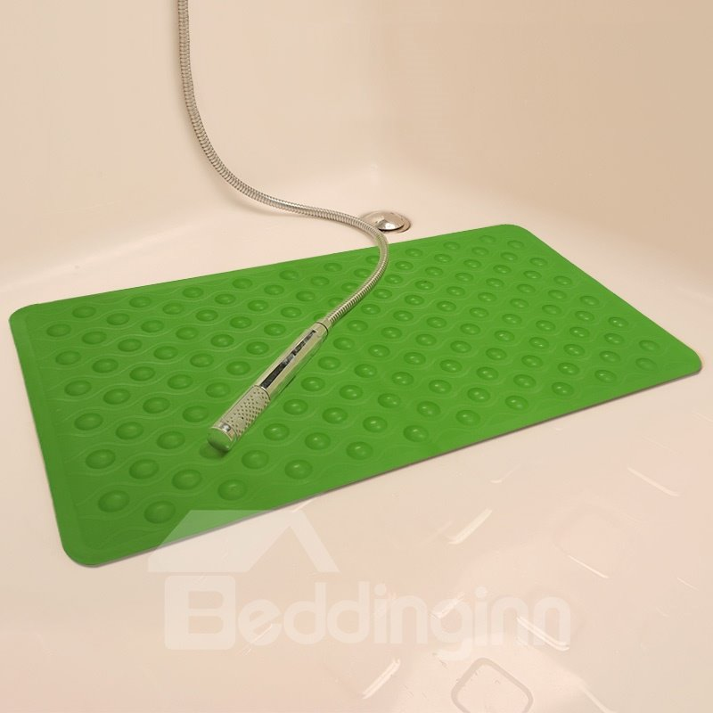 New Style Environmental Native Rubber Bath Mats
