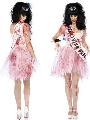 New Arrival Sexy Design Halloween Vampire Costumes