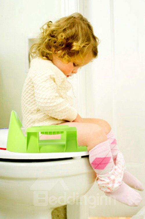 Cute Concise Design Kids Toilet Seat Cover