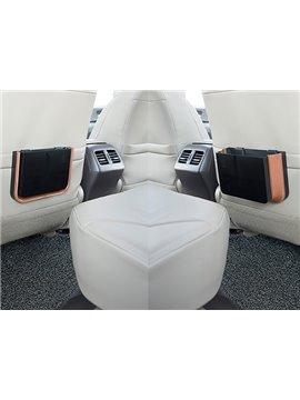 Creative And Foldable Charming Car Backseat Organizer