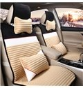 Exquisite Multiple Colored Fashional Universal Car Seat Cover
