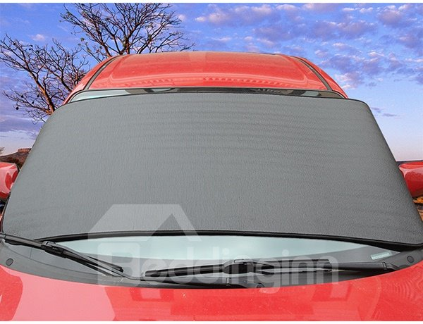 New Arrival Multifunctional Snow Protection Car Sun Shades