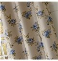 Contemporary High Quality Grommet Top Curtain