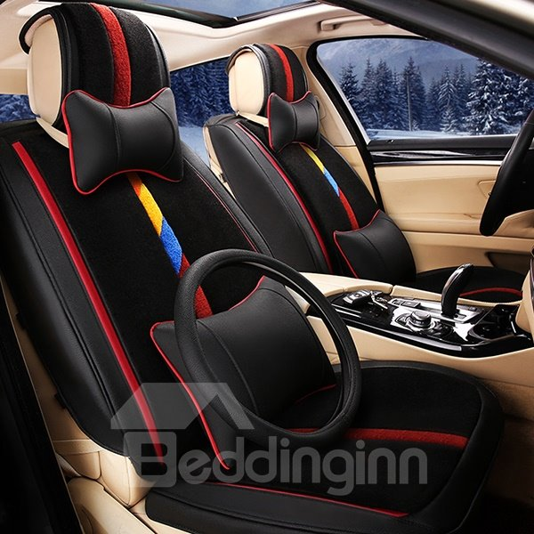 Concise And Elegant Durable Special Slim Designed Universal Fit Car Seat Cover Beddinginn
