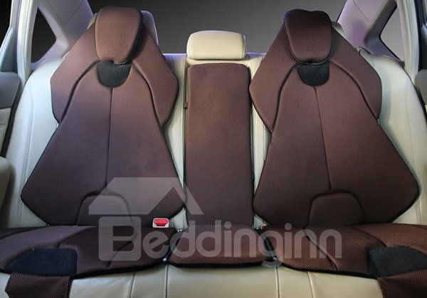 Unique And Styling Spaceship Designed Universal Fit Car Seat Cover