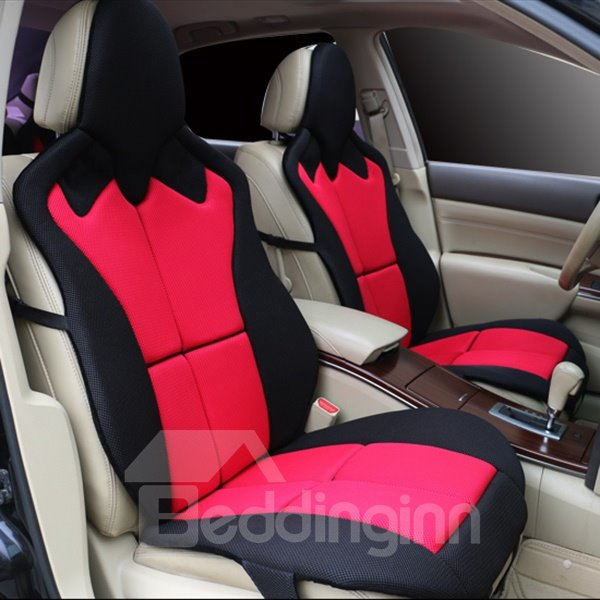 Unique and Styling Comfortable Spaceship Designed Universal Fit Car Seat Cover