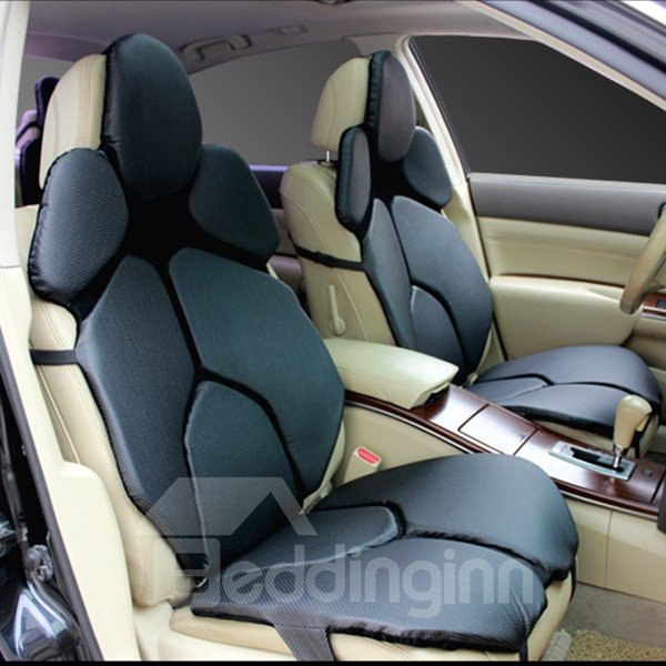 Futuristic Design Sports Series Comfortable Universal Fit Car Seat