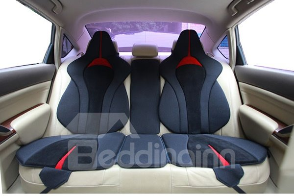 Unique Shaped And Styling Spaceship Designed Universal Fit Car Seat Cover