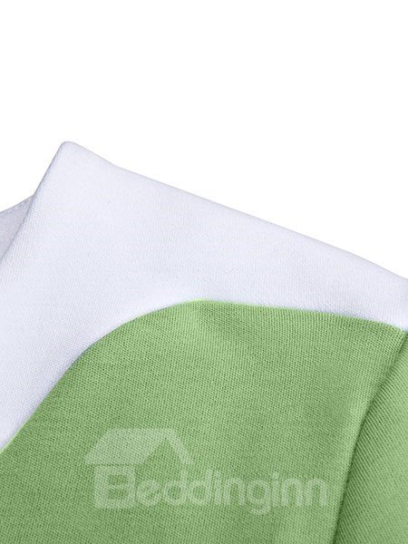 New Style Concice 100% Cotton Pajamas Set