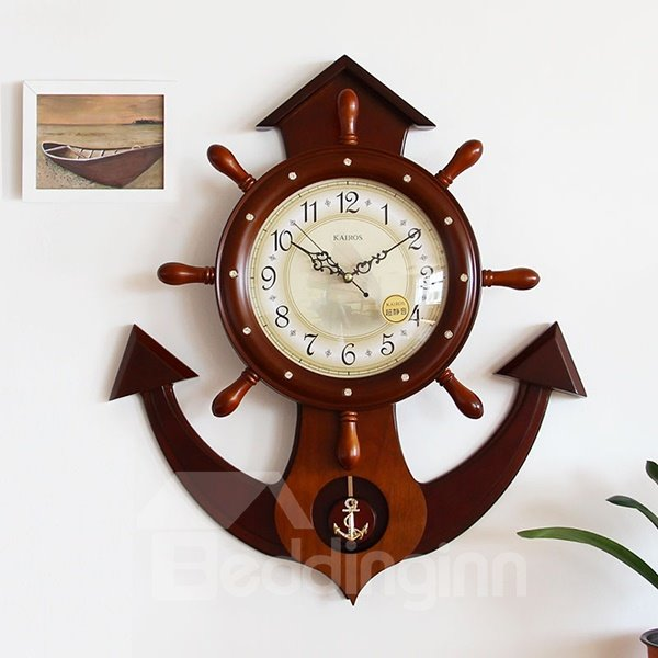Anchor Wall Clock Philippines