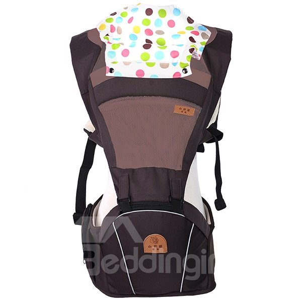 Multi Functional Baby Carrier for All Seasons