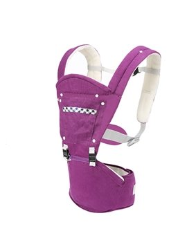 100% Cotton Multi Functional Baby Hip Seat Carrier