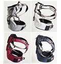 Multi Functional Solid Color 100% Cotton Baby Carrier