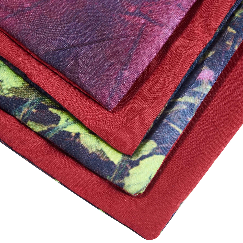 3D Unicorn Printed Cotton 4-Piece Bedding Sets/Duvet Covers