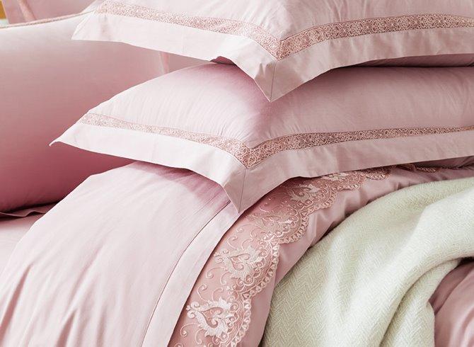 Fabulous Comfortable Cotton 4-Piece Duvet Cover Sets