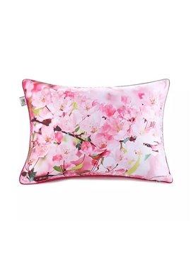 Various Chrysanthemum Paint Throw Pillow