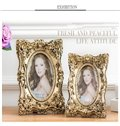 Classical European Style for Home Decoration or Wedding Present Photo Frame