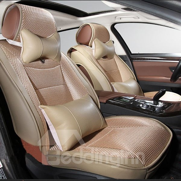 New Business Classic Spell Color Car Seat Covers
