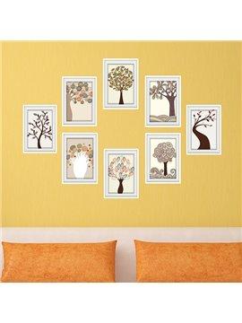 New Arrival Wonderful Tree Pattern Wall Art Prints