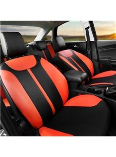 Colorful Motion Game Fashion Style Universal Car Seat Cover