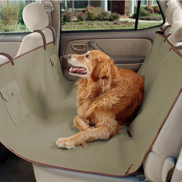 Wear And Anti-Stain Large pet Seat Mat