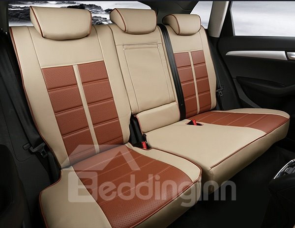 Environment Odorless And Most Popular Car Seat Cover
