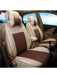 Luxury And Special Design Cost-Effective Comfortable Material Universal Car Seat Cover