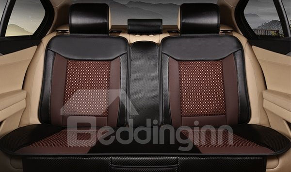 Classic Business Colors Matched Universal Car Seat Cover