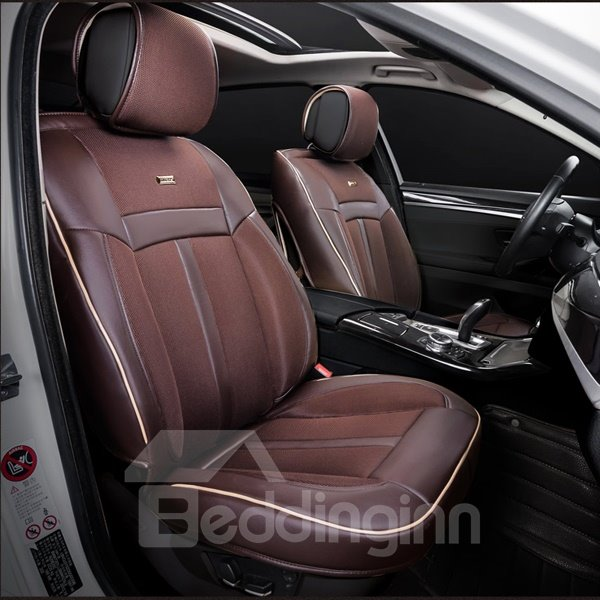 Breathable Wear And Easy To Install Car Seat Cover