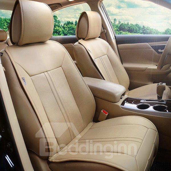 High Price Ratio Classic Business Universal Five Car Seat Cover