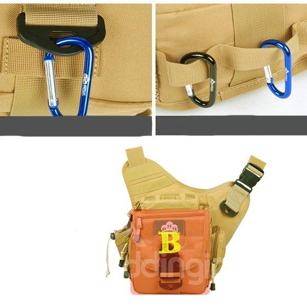 New Arrival Multi-functional 10L Single-lens Reflex Camera Bag Outdoor Tote Bag