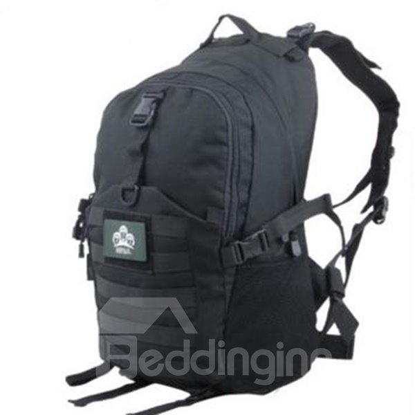 40L High-capacity Uni-sex Outdoor Backpack Hiking Camping Multi-functional Day pack