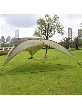 5-8 Person Outdoor Portable UV-Pro Huge Camping Hiking Picnic Tent