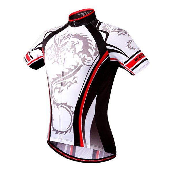 cb2c979d4 49 Dragon Pattern Shorts Set Mens Outdoor Sports Jersey 3D Padded Cycling  Clothing