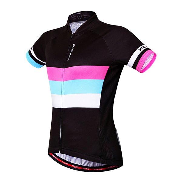 Colorful Stripes Women